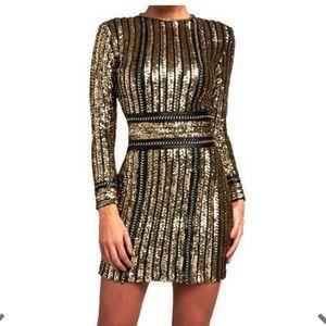 Dresses & Skirts - Nadine Merabi Kina dress